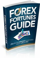 Forex Fortunes Guide  + 10 Free eBooks With Resell rights ( PDF )