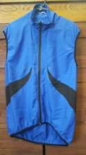 Netti shift Vest royal blue Medium - Clearout