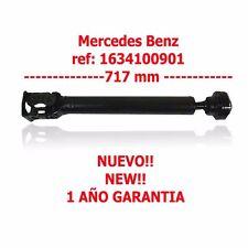 Kardanwelle Gelenkwelle Mercedes ML W163 2,7CDI , 1634100901 , A1634100901 NEW!!