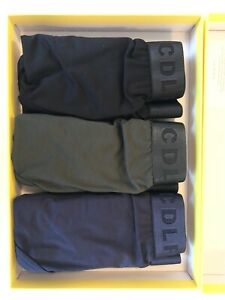 CDLP Y briefs mens underwear size medium 3 pairs BNWT