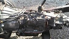 Toyota Land Cruiser FZJ80 FJ80 A442F transmisson & HF2AV transfer case