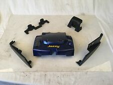 Partial Plastic Shroud Cover Parts From Pride Jazzy Select Power Wheelchairs