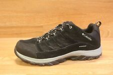 Columbia Crestwood Men's Waterproof Hiking Shoes Sz 12 Wide (H-772)
