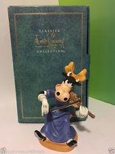 Vintage Wdcc Walt Disney Figurine Sculpture Statue Clarabelle Crescendo Symphony