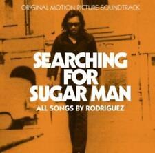Searching for Sugar Man     - CD NEU
