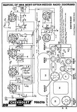 Collectible Radio Manuals For Sale Ebay. Beitmans Riders Tube Radio Schematic Printing Service 13 X 19 Prints. Wiring. Zenith Tube Radio Schematics 1938 At Scoala.co