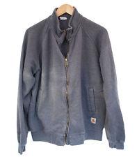 Carhartt Long Sleeve Plain Sweatshirts for Men