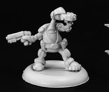 REAPER MINIATURES Space Alien ILLYRIAN SCOUT Chronoscope 50129