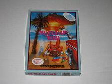Nuclear War (IBM, DOS, 1989) Vintage, Rare Controversial PC Game