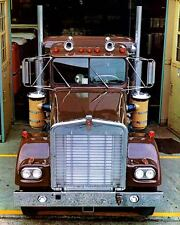 1973 Kenworth Truck Photo Poster zc2082-J1STCP