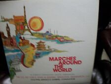 U.S. Air Force Band & Singing Sergeants Marches LP