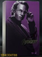 In Stock! Hot Toys MMS229 The Avengers 1/6 Bruce Banner Mark Ruffalo Figure