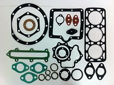 Engine Gasket Set for DKW Auto Union 1000 1000S NEW #339
