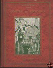Contes et légendes d'Alsace et de Lorraine Casterman