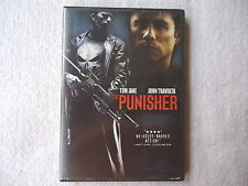 """The Punisher DVD """" AWESOME COLLECTABLE DVD """""""