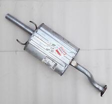 Rear Exhaust Silencer Back Box for Honda Civic 1.6 (01/96-12/00)