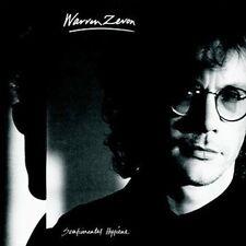 Warren Zevon - Sentimental Hygiene [New CD] Rmst