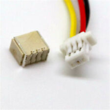 10 Sets Mini Micro JST SH 1.0mm 3-Pin Connector with Wire