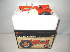 Allis-Chalmers D-17 Narrow Front #6 Precision Series  By Ertl