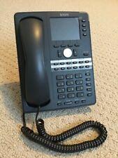 Snom 760 VoIP POE
