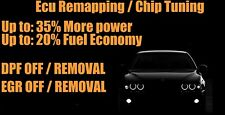 BMW ECU REMAP / REMAPPING / ENGINE CHIP TUNING / DPF / EGR REMOVAL NORTHANTS