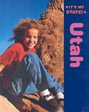 It's My State! by Doug Sanders Utah (2004, Hardcover)