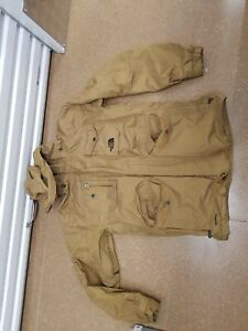 North face jacket cryptic size m/l