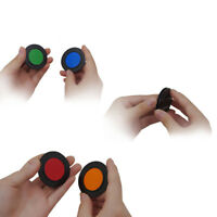Deception Brass Magic Trick Close Up Party Magic Trick Color Changing Chips MA