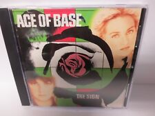 ACE OF BASE ~ THE SIGN ~ 1992 ~ LIKE NEW CD