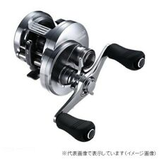 Shimano 19 Calcutta Conquest DC 201 (Left handle) From Japan