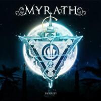 MYRATH Shehili 2019 NEW CD (Progressive/Oriental Metal)