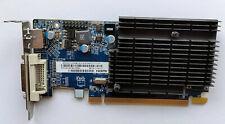 ATI/AMD Radeon HD 5450 1GB PCI-E Graphics Card   DVI, HDMI   Low Profile