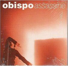PASCAL OBISPO assassine CD SINGLE neuf