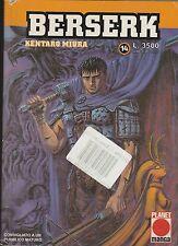 Berserk n. 14 di Kentaro Miura - Prima Edizione Panini