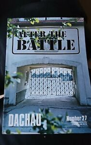 After the Battle No 27 Dachau WW2 Magazine