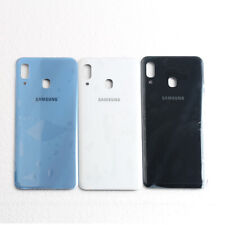 OEM Battery Cover Glass Back Housing Door For Samsung Galaxy A10 A20 A30 A50 A70