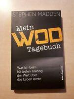 Mein Wod Tagebuch von Stephen Madden 2014 neu