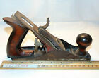 "Vintage Dunlap Wood Plane 3DBB 9 ¼"" 107.1"