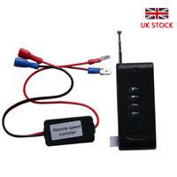Remote Speeder 12v Controller Pigeon Magnet Rotary Flapper Shooting UK STOCK