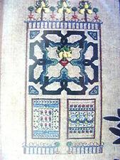 Liz Turner Diehl 16th Century Garden Counted Cross Stitch Kit