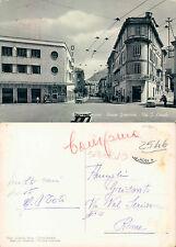 NOCERA INFERIORE (SA) - PIAZZA GUERRITORE - VIA G. CANALE   (rif.fg.2546)