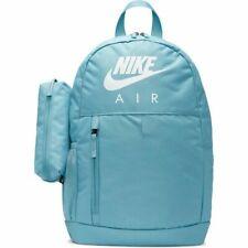 Nike Elemental Backpack Schulranzen set 20 Liter BA6032-424 hell blau , neu   #1