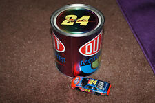 JEFF GORDON 2002 DUPONT PAINT CAN 1:64TH DIE CAST CAR #41