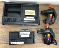 Coleco ColecoVision Console System Expansion Model 1 Super Controller UNTESTED
