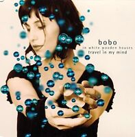 Bobo in white wooden Houses Travel in my mind (1995) [Maxi-CD]