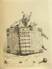 F. Fertiault Les amoureux du livre - Bibliophilie - illustré - rel. signée 1877
