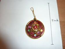 Sailor Moon Capsule goods crystalstar mirror