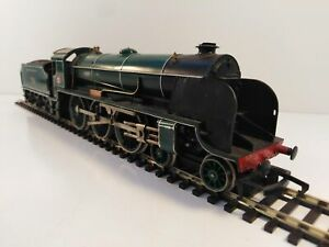 OO Gauge Hornby Ex-LSWR N15 'King Arthur' Class No. 795 'Sir Dinadan' in Souther