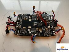 NEW Yuneec Tornado H920 Plus MAIN CONTROL CIRCUIT BOARD Flight ESC Wires