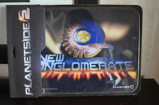 Planetside 2 New Conglomerate Mouse Pad